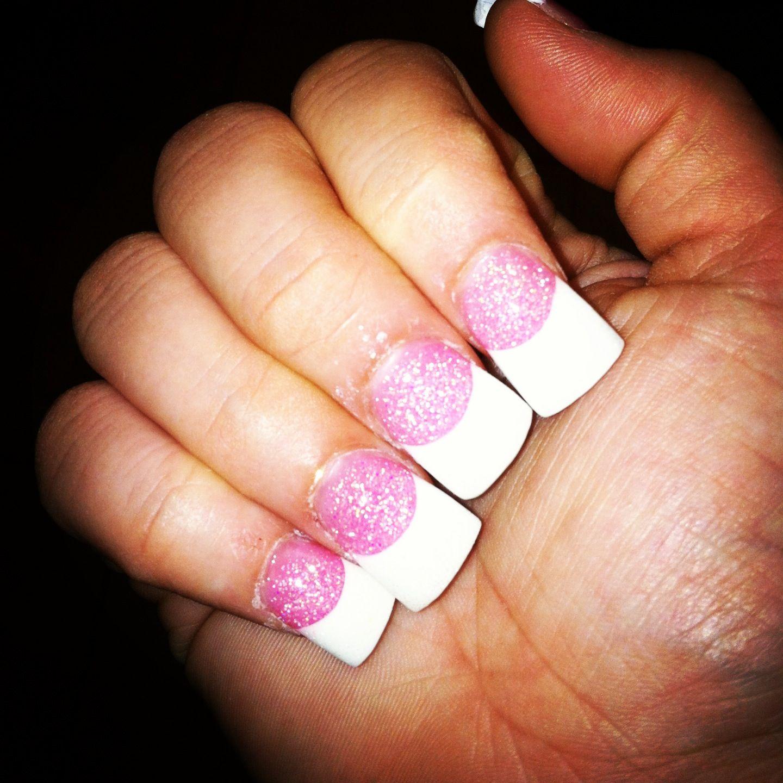 My Duck Feet Nails, props to Blue Cactus Nail Salon in Tempe, AZ <3 ...