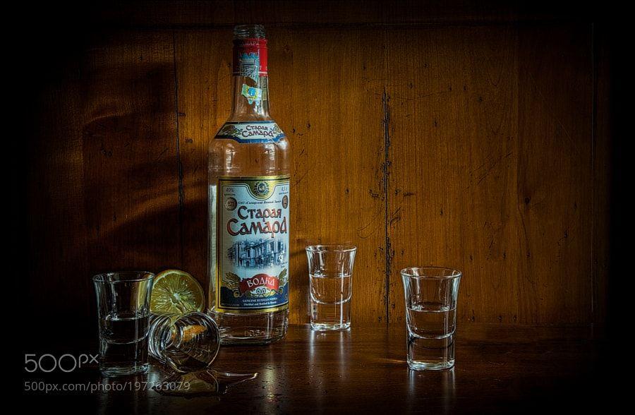 Bodka! by martinzalba