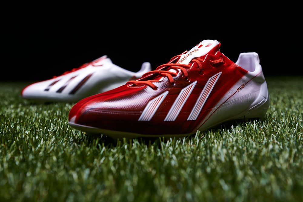 cd3216ce725734 Inspired by Leo! The new adidas Messi F50 adizero.
