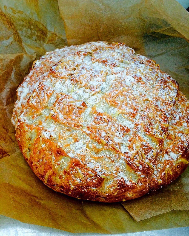 Uunituore leipä. Onko sen voittanutta?
