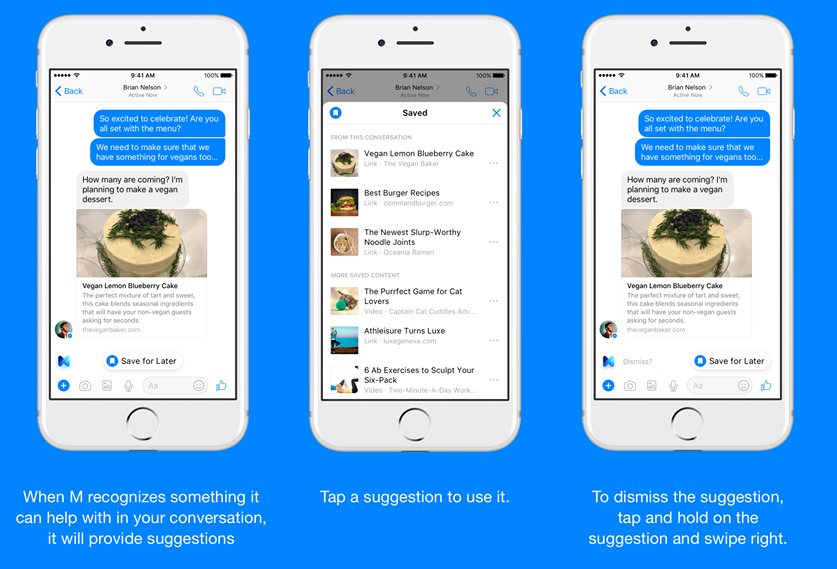 Install Facebook Messenger Lite on iPhone (iOS) Facebook
