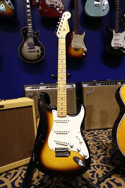 Gallery Guitar Center Eric Clapton Crossroads Collection 2013 Eric Clapton Eric Clapton Guitar Guitar