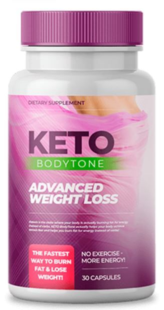 Keto Pills, Toned Body, Diet Pills