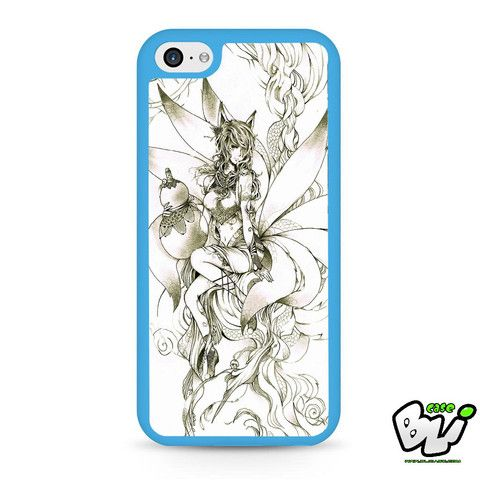 Game League Of Legends iPhone 5C Case