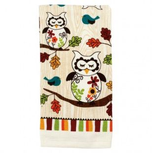Just bought these !Sleepy Owl Pot Holder!