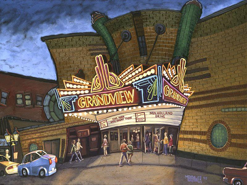 jackson movie theater mn