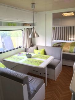 neu renovierter wohnwagen ebay kleinanzeigen mobil. Black Bedroom Furniture Sets. Home Design Ideas