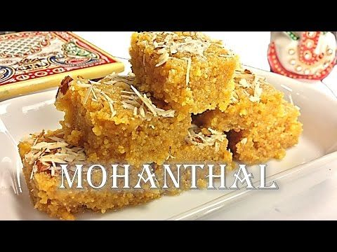 Mohanthal besan barfi recipe in hindi by cooking food forumfinder Image collections