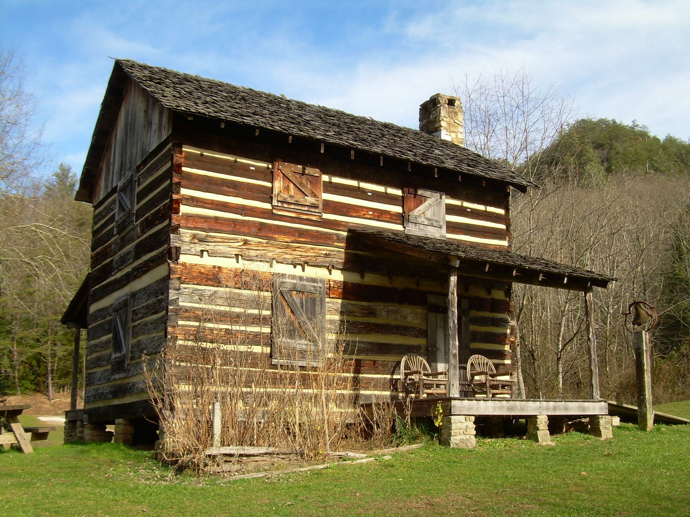 it s log cabin day cabins of birch hollow happy log cabin day