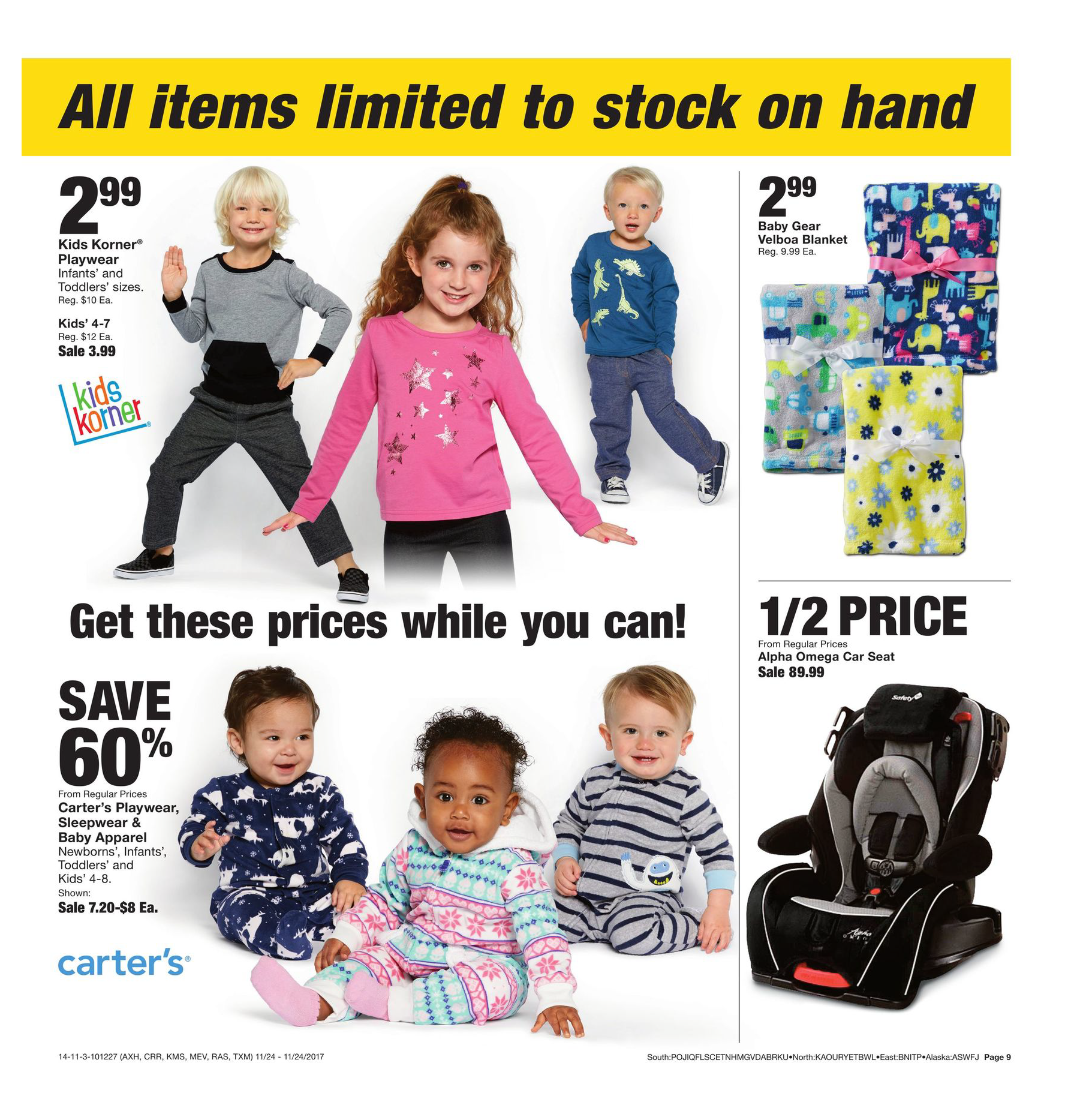 Fred Meyer Black Friday 2018 Ads and Deals