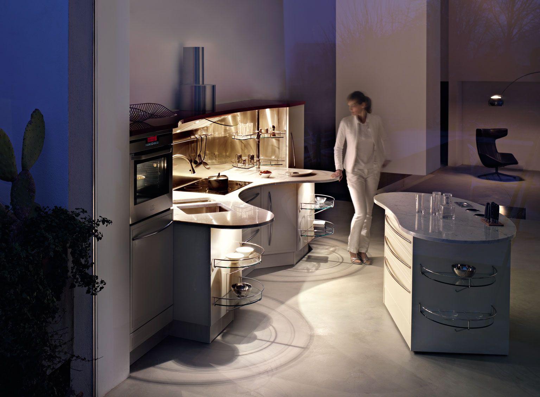 cucina Skyline   Snaidero   Il mio concetto di architettura e ...