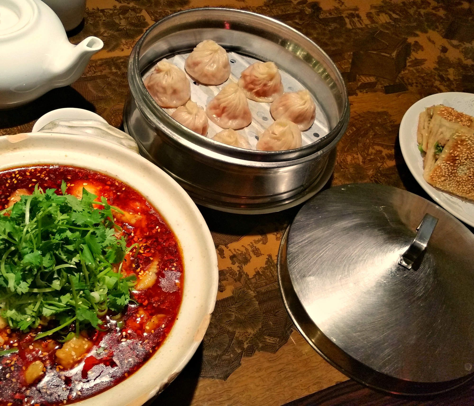 Why Everyone Who Visits Vegas Needs To Visit Our Chinatown Vegas Food Las Vegas Eats Las Vegas Restaurants