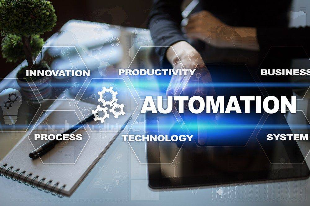 The Importance Of Automation In Your Business In 2020