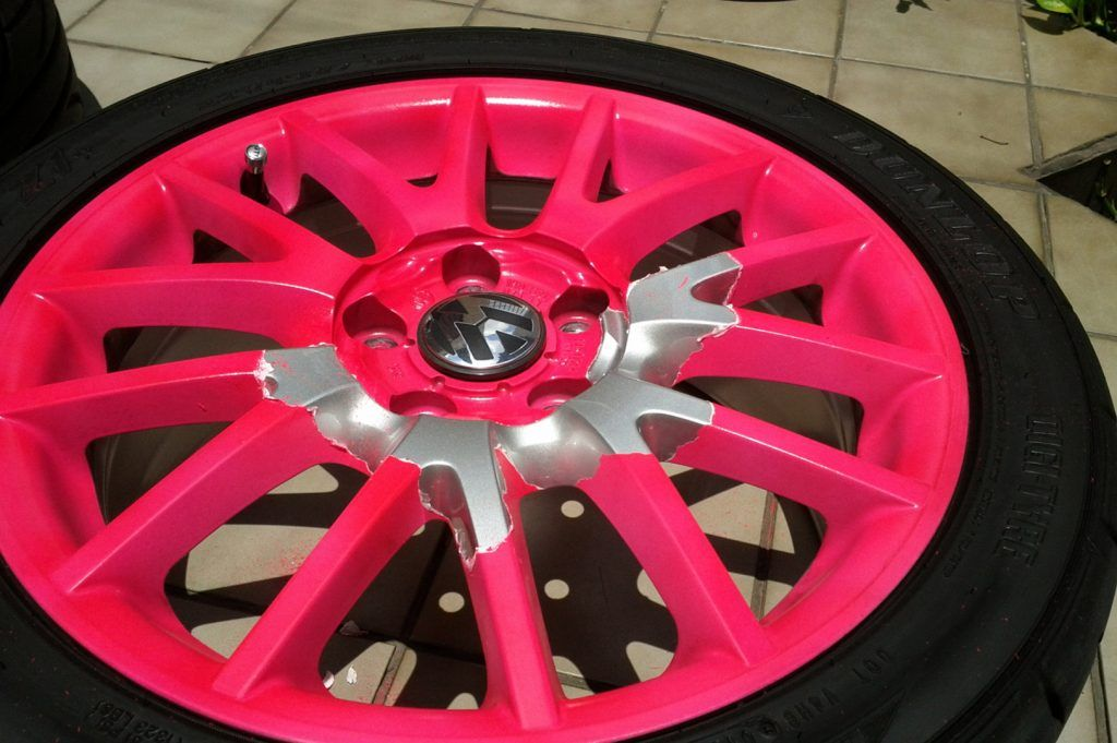 How to remove plasti dip from rims at home fast and