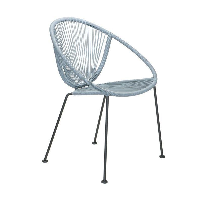 Apulia Sessel: Gartensessel In Sommerlichen Farben   Bestellen Sie Ihre  Grazilen Gartenmöbel Für Terrasse U0026 Balkon Im Ikarus...design Shop!