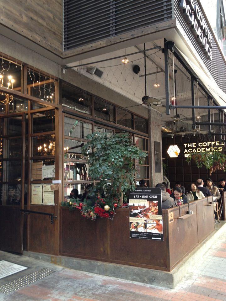 Pin On Hk Cafe Hunter