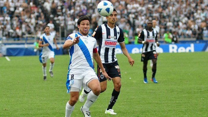 Monterrey Vs Puebla En Vivo 16 07 16 Fútbol En Vivo Sports Jersey Jersey Academic Dress