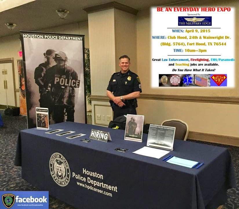 Houston Police Department Houston police department