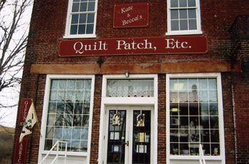 Quilt Patch Etc Scottdale Pa Kate Becca S Quilt S Is A Friendly Little Shop Scottdale Quilt Shop Quilts