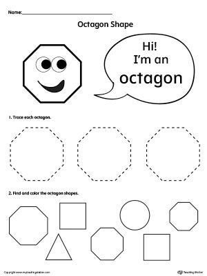 Preschool Shapes Printable Worksheets Shapes Preschool Shapes Worksheets Teaching Shapes