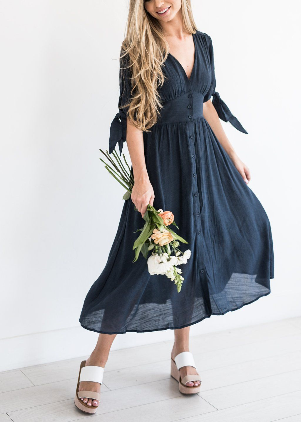 Prussian wind button down dress dresses pinterest dresses