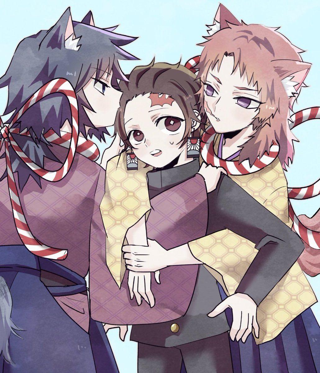 錆炭 のtwitter検索結果 yahoo リアルタイム検索 anime demon anime chibi slayer anime