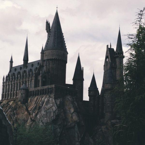 Hogwarts. Keysquah | VSCO Grid