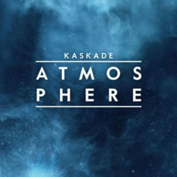 Kaskade – Atmosphere (single cover art)
