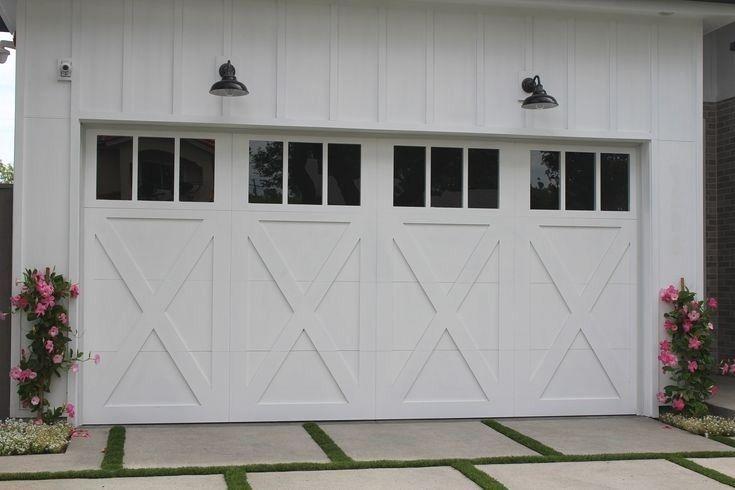 Double Garage Door Ideas And Pics Of Garage Doors Ebay Garage Garageorganizat Door Doors Doubl Carriage Garage Doors Garage Doors Double Garage Door