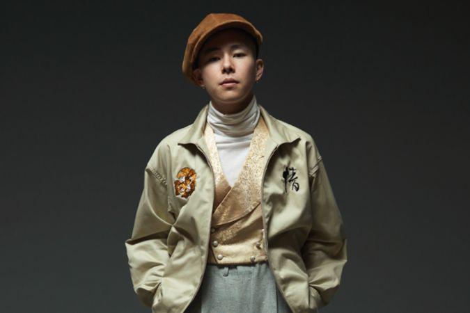 KAIKO 2016春夏コレクション   Fashionsnap.com