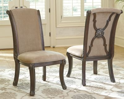 Valraven Dining Room Chair Set Of 2 Cheap Dining Room Chairs Dining Room Chairs Furniture