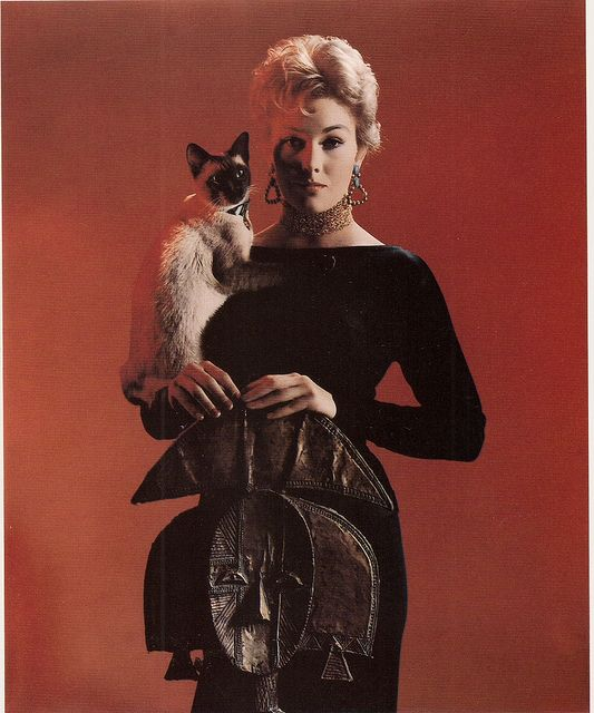 """Kim Novak, """"Bell, Book, And Candle""""   Vintage movie stars ..."""