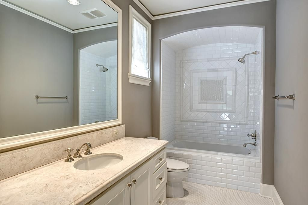 254 Maple Valley Rd Houston, TX 77056 Photo Bathroom remodel