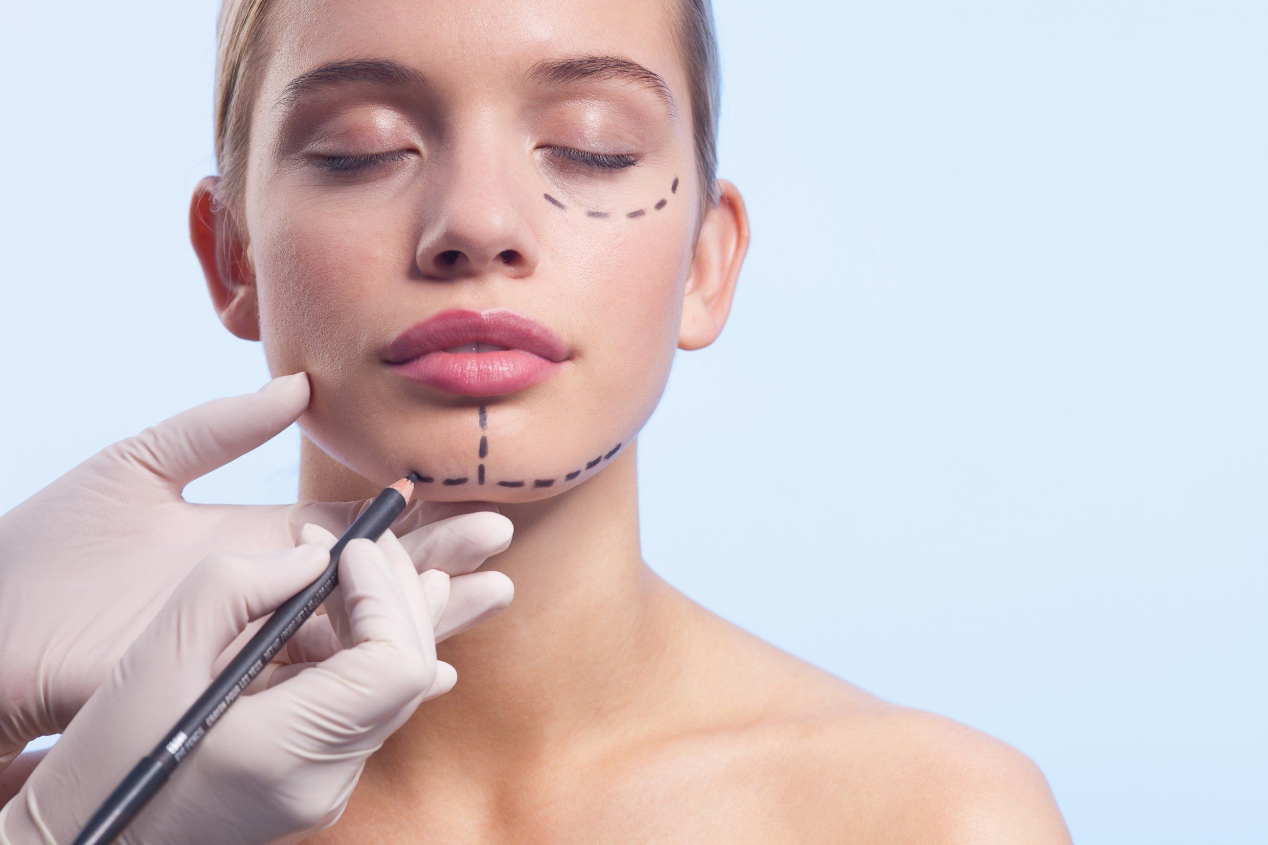 Image result for plastic surgery process