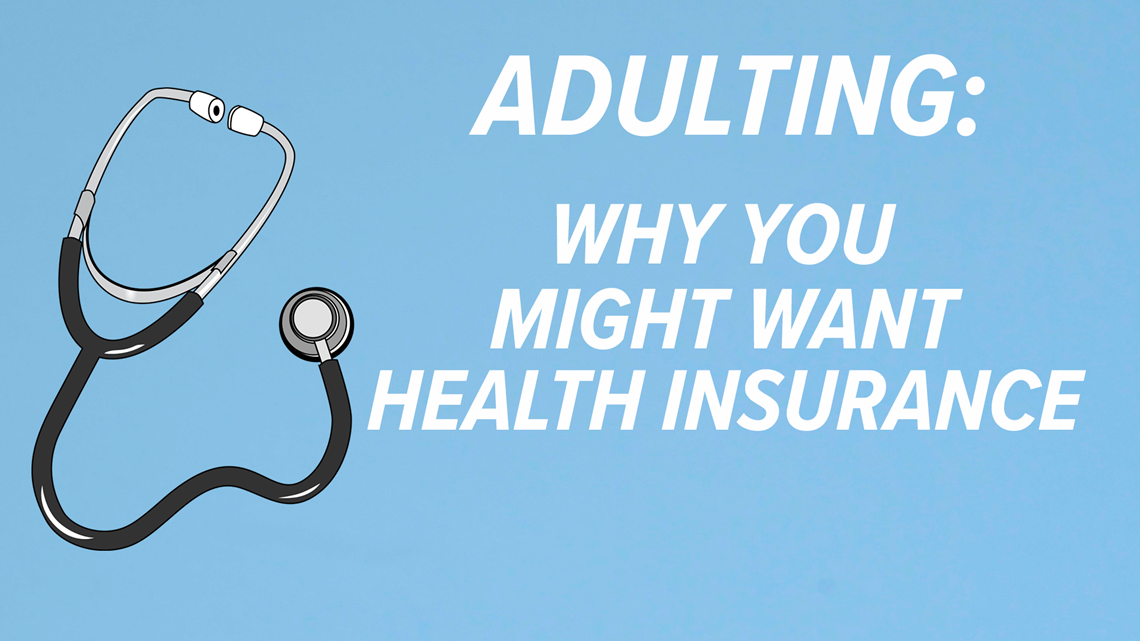 Why You Might Want Health Insurance With Images Health