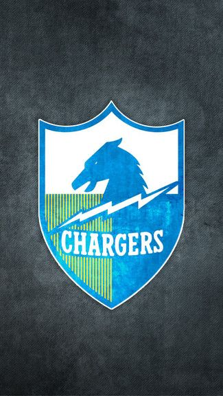 Cheap San Diego Chargers iPhone Wallpaper WallpaperSafari | Chargers  for cheap