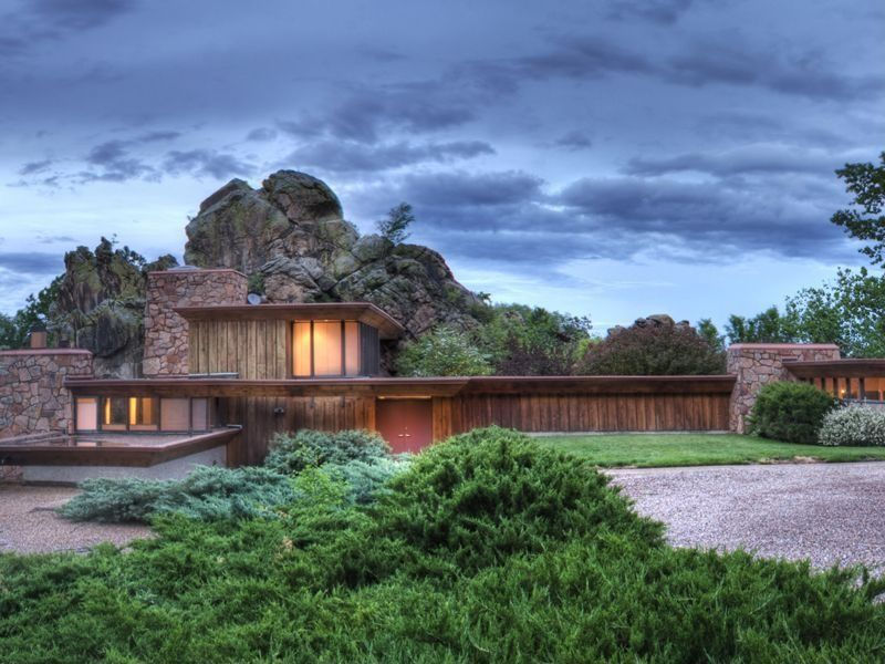 House of the Week Boulder CO Home