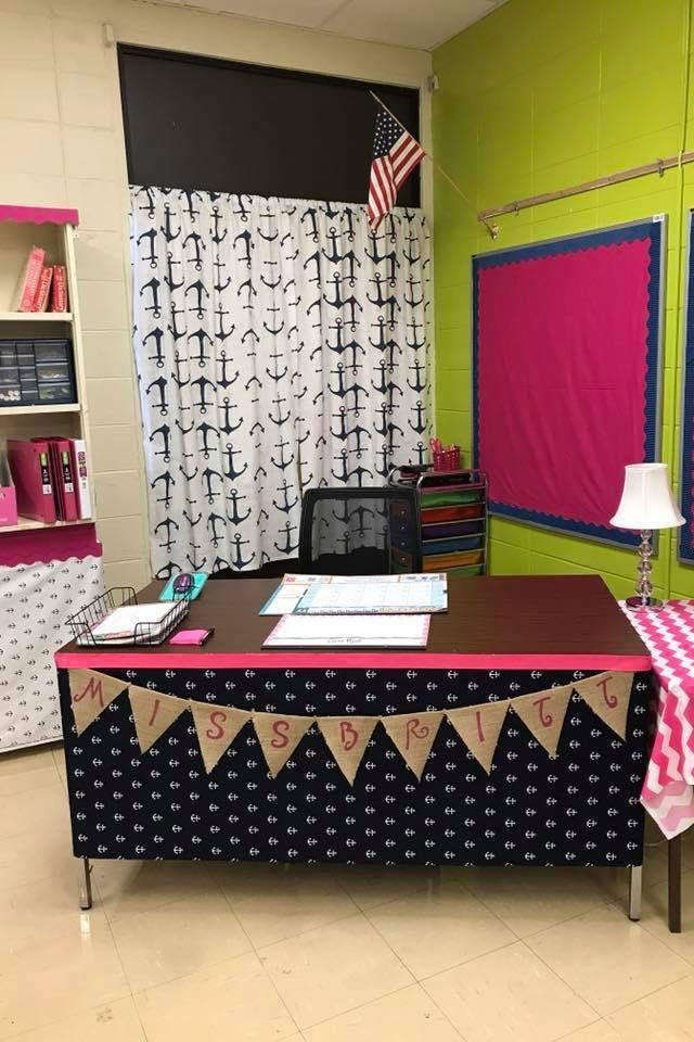 You Must-See How These Alabama Teachers Decorate Their