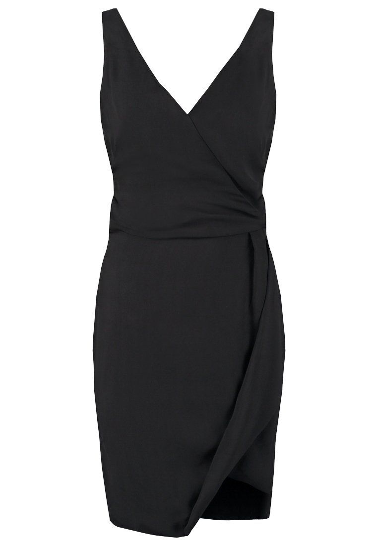 Tiger of Sweden GLOW - Cocktail dress / Party dress - black ...