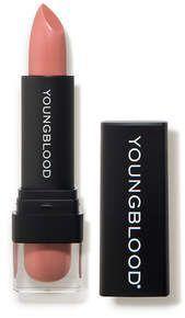 Youngblood Mineral Cosmetics Lipstick - Blushing Nude #mineralcosmetics Youngblood Mineral Cosmetics Lipstick - Blushing Nude #mineralcosmetics