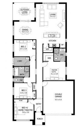 Mojo homes home designs
