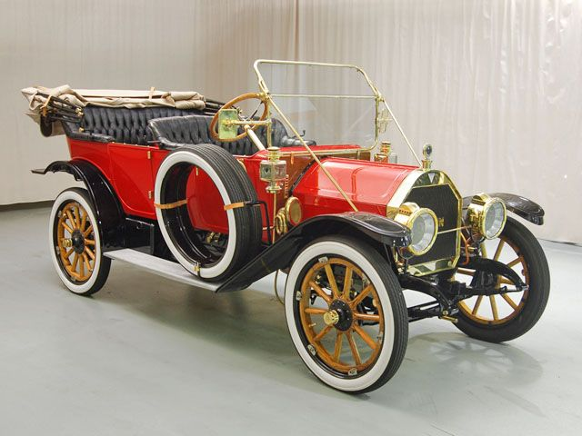 1912 hudson model 33 drivers side front view things with engines. Black Bedroom Furniture Sets. Home Design Ideas