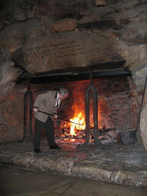 Grove Park Inn Fireplace Grove Park Inn Grove Park Inn