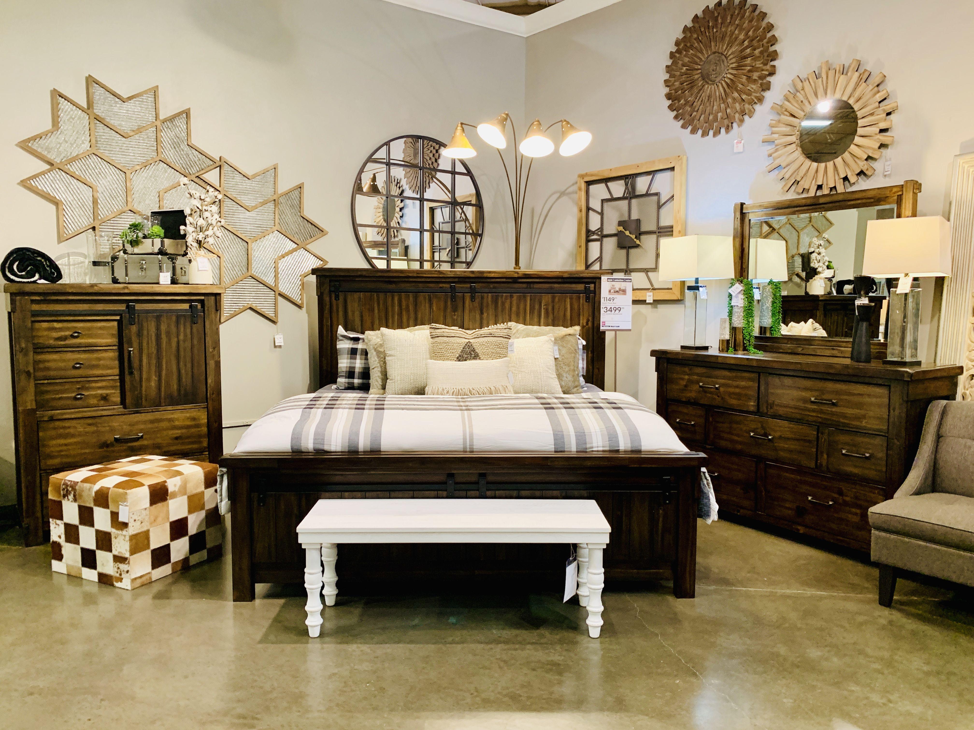 Brashland Panel Bed Queen panel beds, High headboard