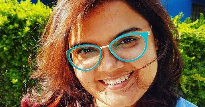 Mrinalini is a digital marketing analyst in india hire