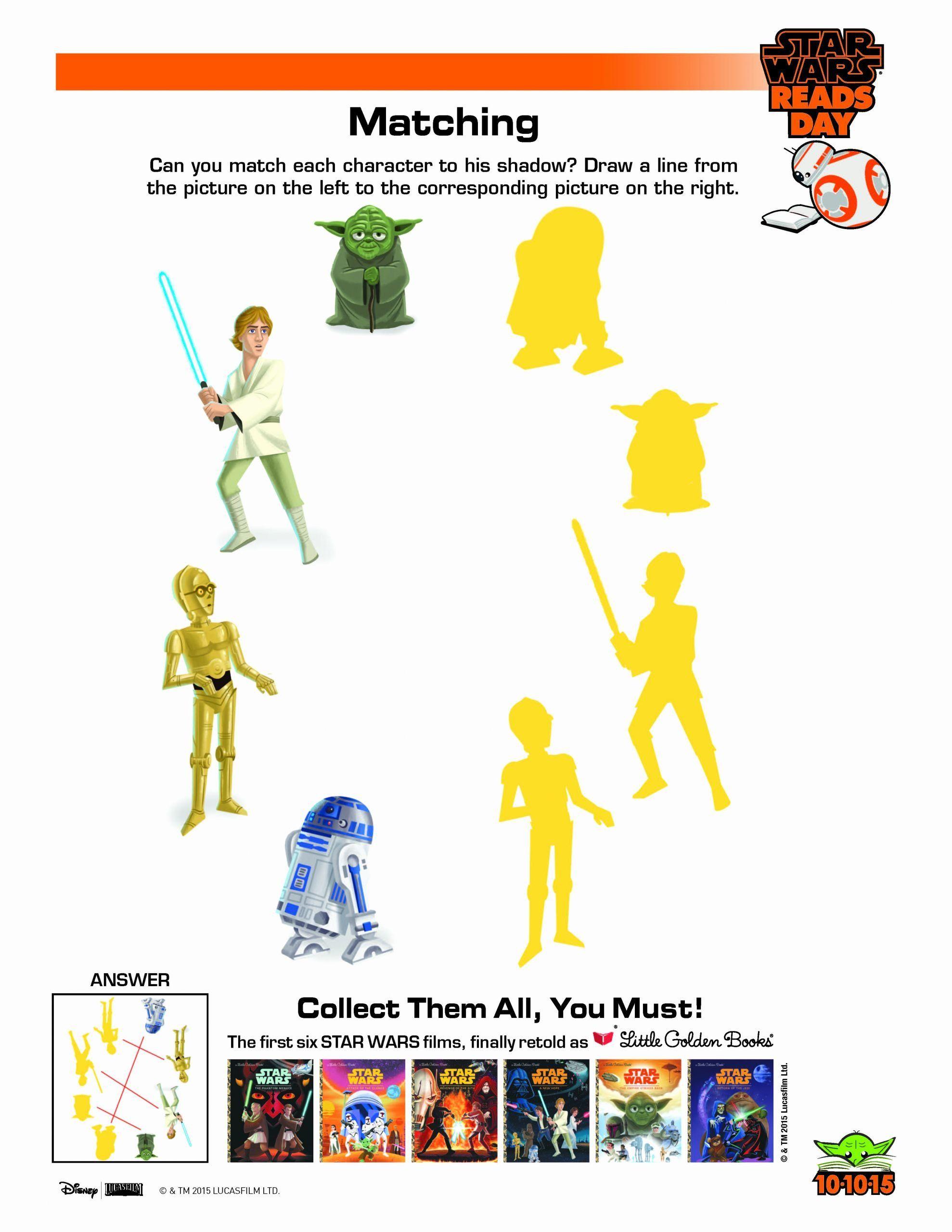 Star Wars Lesson Plans Worksheets Lovely Star Wars