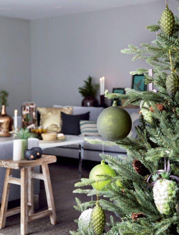 Anya adores design: Simple & Green