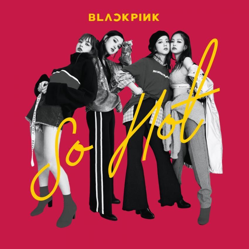 Blackpink Nghe Tải Album Blackpink: FYMKIT RAIN Photo Kpopkhh In 2019 T J Pop Bands