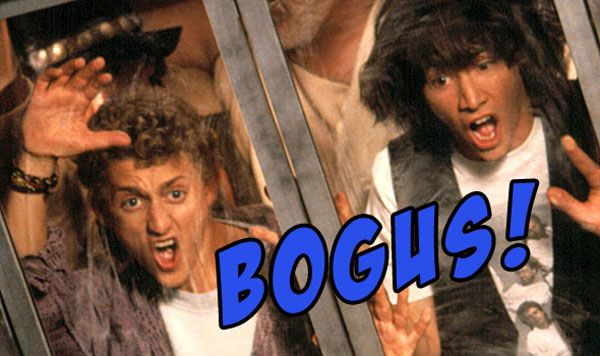 bill and ted quotes | Whoa, dude! 100s of $billions spent subsidising something that never ...
