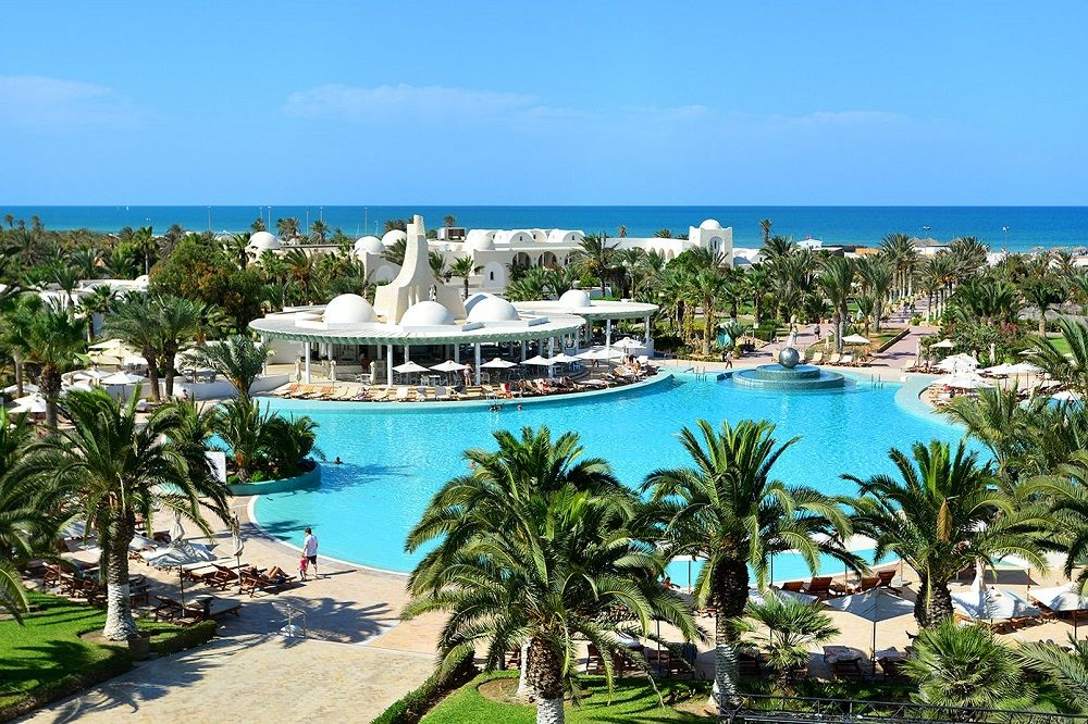 cher tunisie carrefour voyages